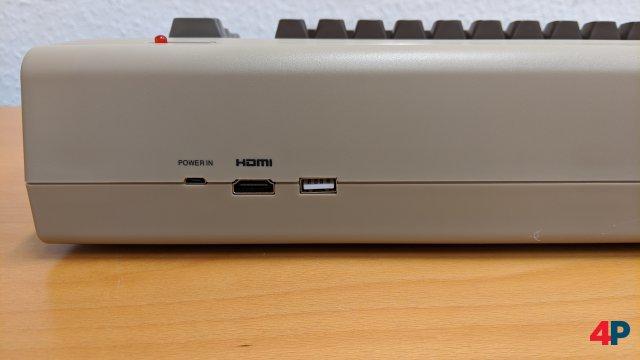 Screenshot - The C64 Fullsize (Spielkultur) 92602735