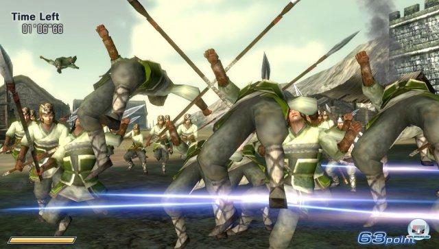 Screenshot - Dynasty Warriors: Next (PS_Vita) 2323812