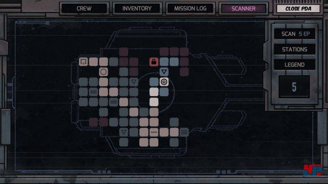 Screenshot - Deep Sky Derelicts (Linux) 92554407