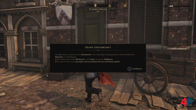Screenshot - GreedFall (PS4) 92596102