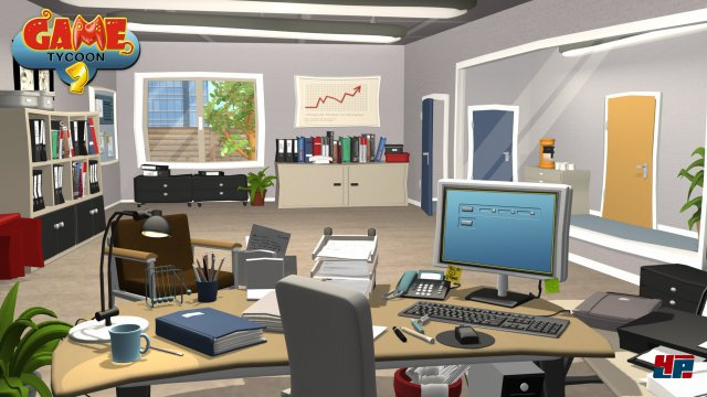 Screenshot - Game Tycoon 2 (PC)