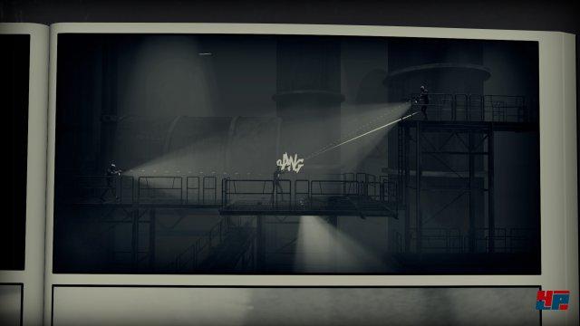 Screenshot - Liberated (PC) 92586095