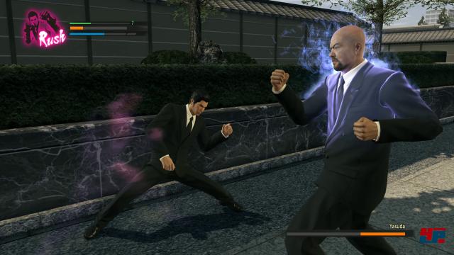 Screenshot - Yakuza Kiwami (PC) 92582199