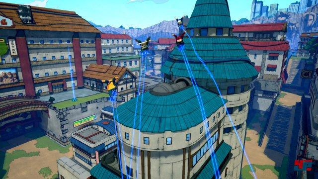 Screenshot - Naruto to Boruto: Shinobi Striker (PC) 92563641