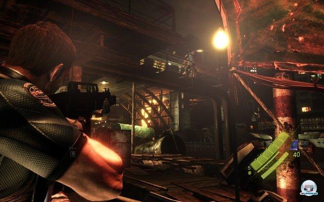 Screenshot - Resident Evil 6 (PC) 92443372