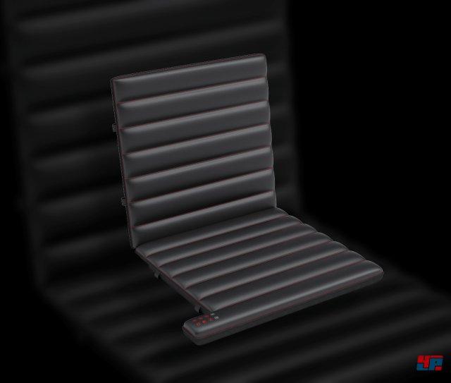 Screenshot - SenseForce Pad-Extreme (HTCVive)