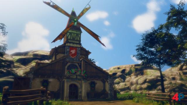 Screenshot - Fairy Tail (PC) 92596304