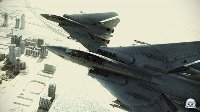 Screenshot - Ace Combat: Assault Horizon (360) 2265287
