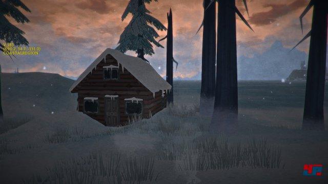 Screenshot - The Long Dark (PC) 92497401
