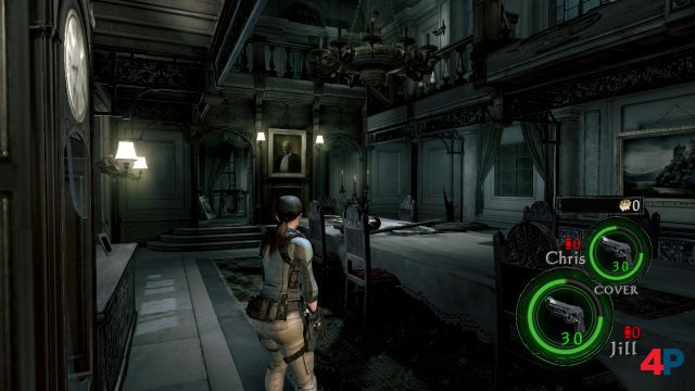 Screenshot - Resident Evil 5 (Switch) 92590195