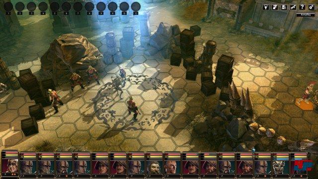 Screenshot - Blackguards 2 (PC) 92497971