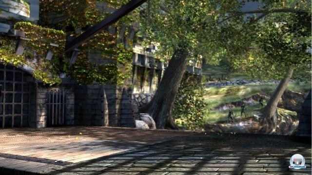 Screenshot - Soul Calibur V (360) 2250312