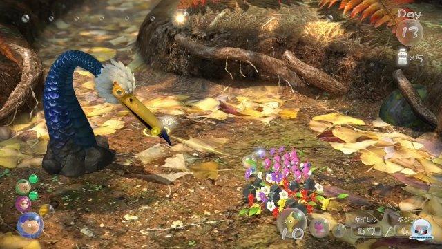 Screenshot - Pikmin 3 (Wii_U) 92460962