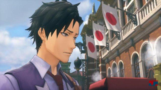 Screenshot - Project Sakura Wars (Arbeitstitel) (PS4) 92585345