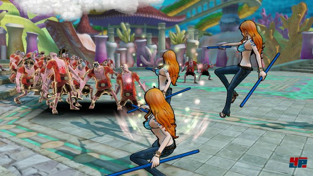 Screenshot - One Piece: Pirate Warriors 3 (PC) 92505714