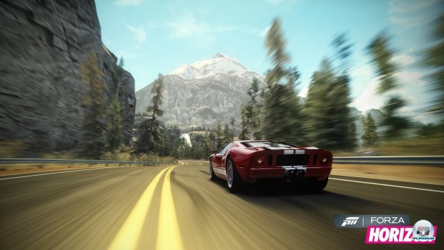Screenshot - Forza Horizon (360)