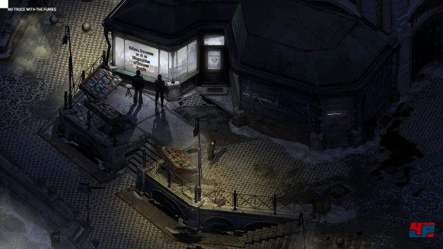 Screenshot - No Truce With The Furies (PC) 92540511