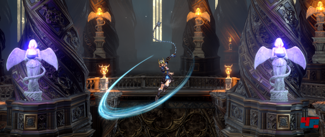Screenshot - Bloodstained: Ritual of the Night (PC) 92587185