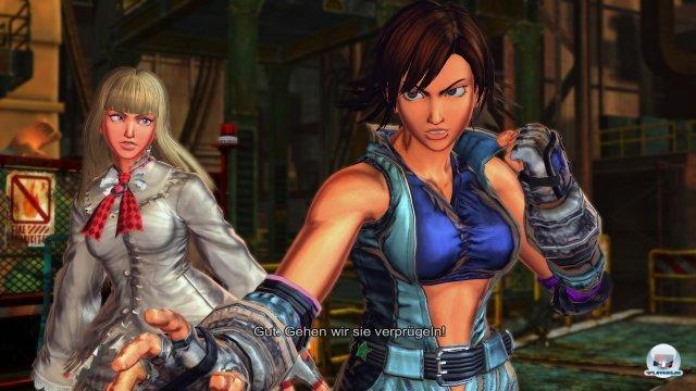 Screenshot - Street Fighter X Tekken (PC) 2351792
