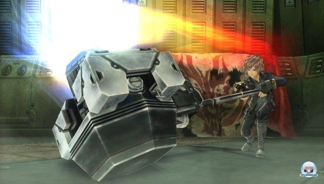 Screenshot - God Eater 2 (PS_Vita) 92444237