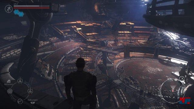 Screenshot - The Technomancer (PS4) 92528797