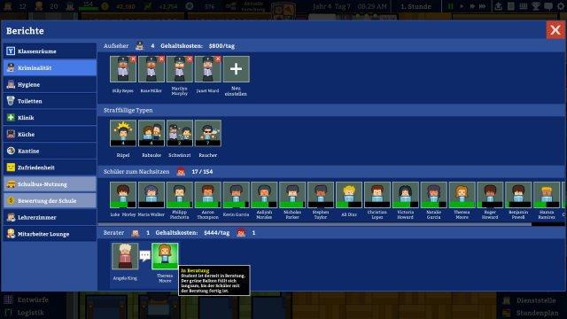 Screenshot - Academia: School Simulator (PC) 92633542