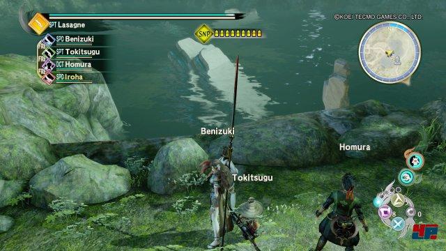 Screenshot - Toukiden 2 (PS4) 92543432