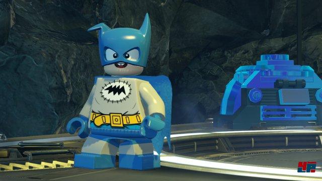 Screenshot - Lego Batman 3: Jenseits von Gotham (360) 92484659