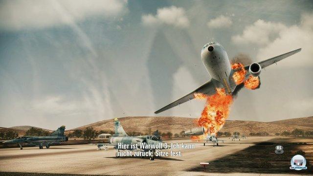 Screenshot - Ace Combat: Assault Horizon (PC) 92442862