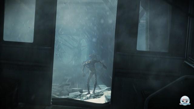 Screenshot - Resistance 3 (PlayStation3) 2245392
