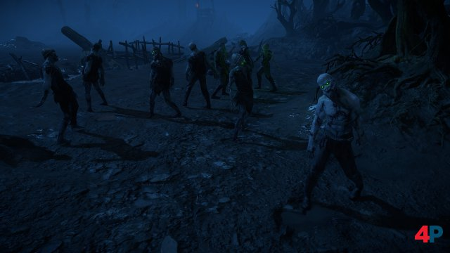 Screenshot - Path of Exile 2 (PC)