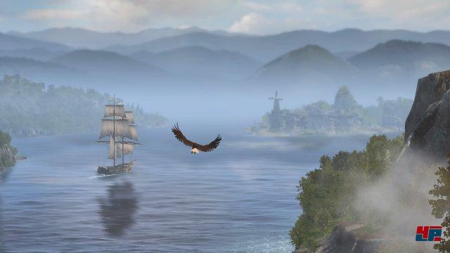 Screenshot - Assassin's Creed Rogue (PlayStation4Pro) 92562123