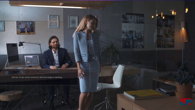 Screenshot - Super Seducer 2 (Mac)