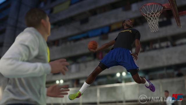 Screenshot - NBA Live 19 (PS4) 92567009