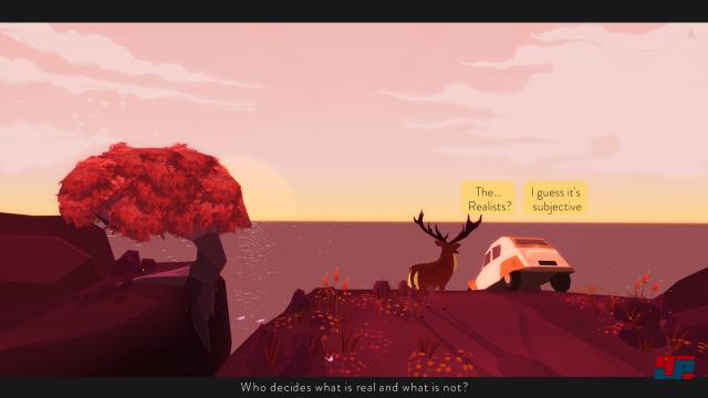 Screenshot - Far from Noise (Linux) 92533709
