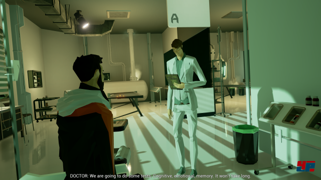 Screenshot - State of Mind (PC) 92547215
