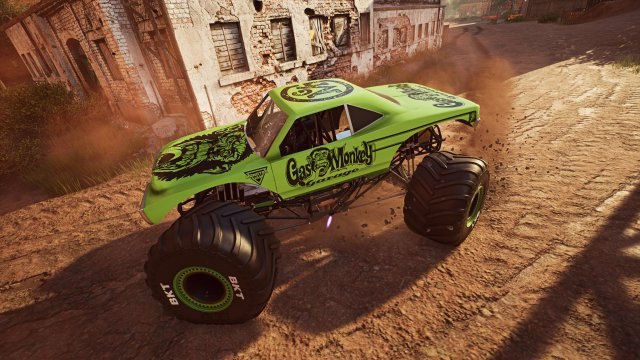 Screenshot - Monster Jam Steel Titans 2 (PC, PS4, Stadia, Switch, One) 92632694