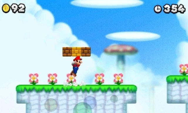 Screenshot - New Super Mario Bros. 2 (3DS) 2373467