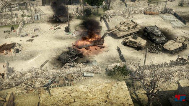 Screenshot - Warfare Online (PC) 92545493