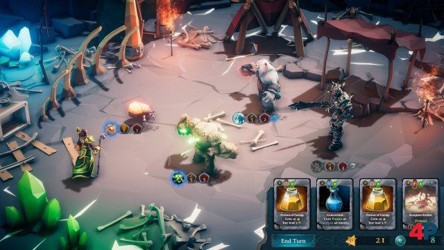Screenshot - Cardaclysm  (PC)