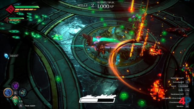 Screenshot - Darksiders Genesis (PC) 92601811