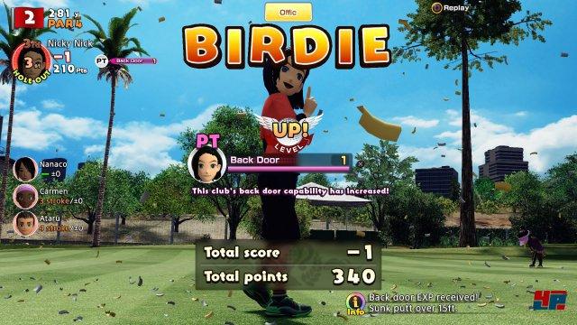 Screenshot - Everybody's Golf (PS4) 92552877