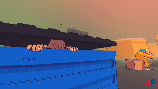 Screenshot - Sludge Life (PC)