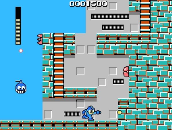 1987 legt Keiji Inafune (der neben der MM-Serie auch maßgeblich an Games wie Resident Evil 4, Onimusha, Dead Rising und Duck Tales beteiligt war) mit dem ersten Mega Man auf dem NES den Grundstein für Capcoms bislang umfangreichste und höchst erfolgreiche Serie. Trotz des schrecklichen Covers, das wir hier aber nicht schon wieder zeigen werden. Vermutlich nicht. Die klassische 2D-Sidescroller-Formel wird zum Teil heute noch beibehalten, auch wenn in modernen Vertretern der Reihe natürlich auch 3D-Abschnitte dazugekommen sind – von den Iso-Abenteuern in den Battle Network-Rollenspielen ganz zu schweigen. 1734143