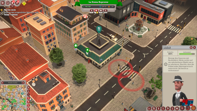 Screenshot - Pizza Connection 3 (PC) 92562623