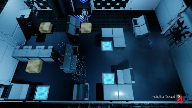 Screenshot - Crew 167: The Grand Block Odyssey (PC) 92609200