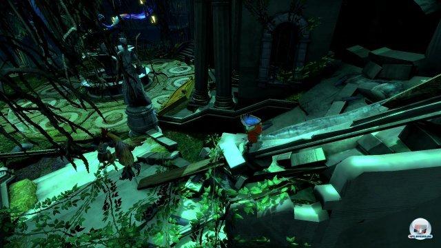 Screenshot - Haunted (PC) 2258602