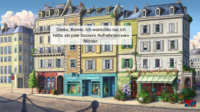Screenshot - Baphomets Fluch 5: Der Sündenfall - Episode 1 (Switch) 92570683