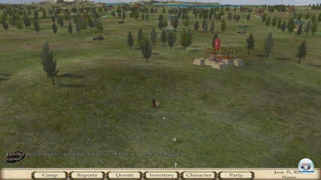 Screenshot - Mount & Blade: With Fire and Sword (PC) 2222269