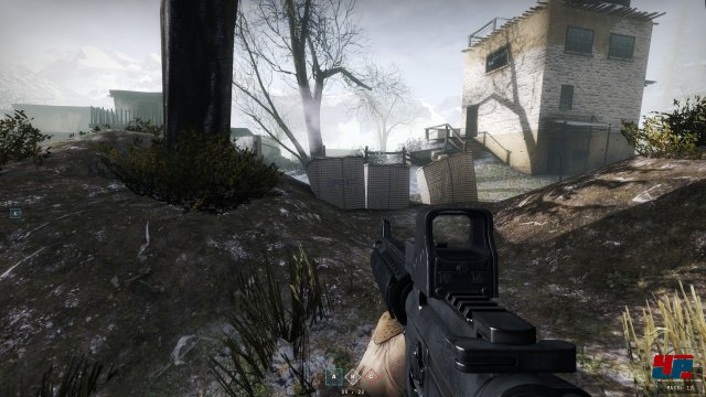 Screenshot - Insurgency (PC) 92476287